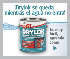 Drylok from UGL